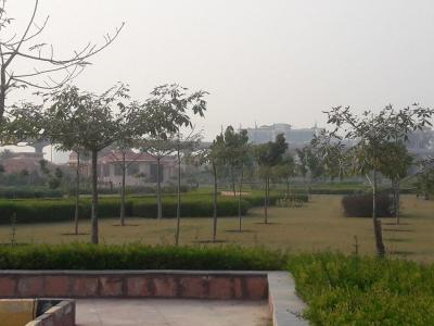 Parks Image of 450 Sq.ft Residential Plot for buy in Sector 92 for 45000000