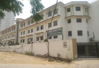 Schools &Universities Image of 0 - 1685 Sq.ft 3 BHK Apartment for buy in Omaxe Royal Residency