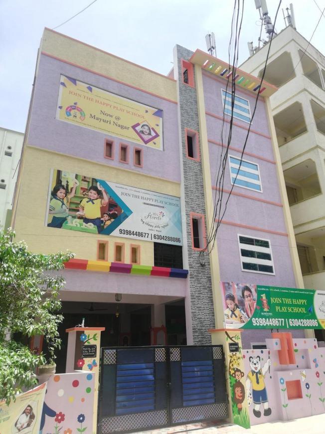 Schools &Universities Image of 0 - 1737.0 Sq.ft 3 BHK Apartment for buy in Arjun ARK Towers