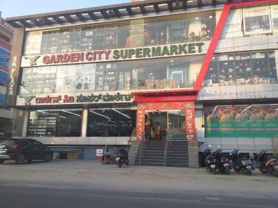 Groceries/Supermarkets Image of 625 Sq.ft 2 BHK Independent House for rent in Narayanapura for 12000