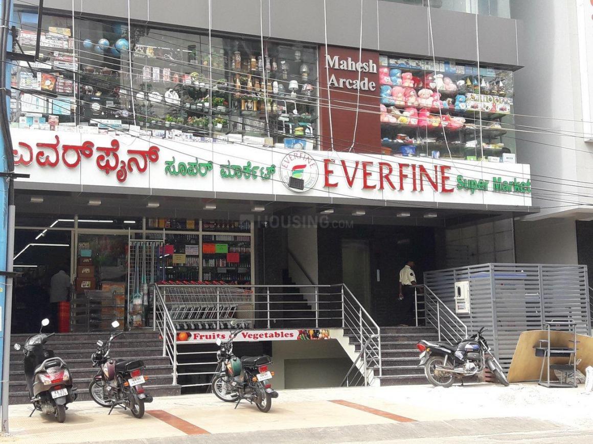 Ever Fine Supermarket