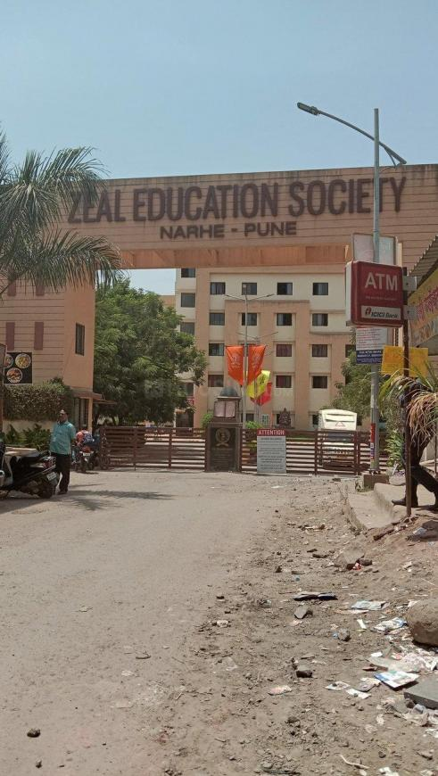 Schools &Universities Image of 550 - 600 Sq.ft 1 BHK Apartment for buy in Amit Om Kharat Plaza