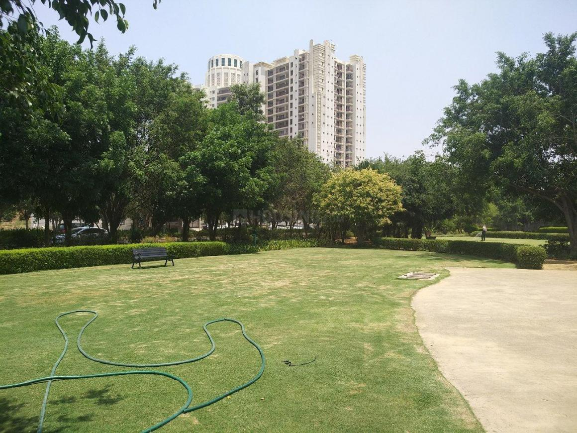 Parks Image of 1686 Sq.ft 3 BHK Apartment for buy in Sector 54 for 48000000