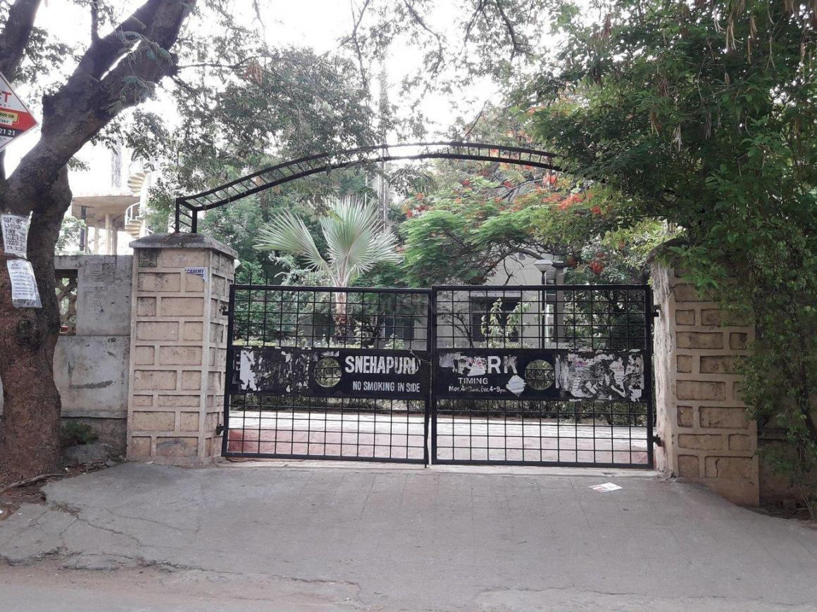 Parks Image of 0 - 1715.01 Sq.ft 3 BHK Apartment for buy in Urvee As Rao Enclave