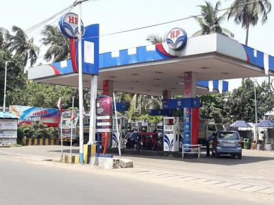 Petrol Pumps Image of 0 - 815.04 Sq.ft 2 BHK Apartment for buy in Model Tower