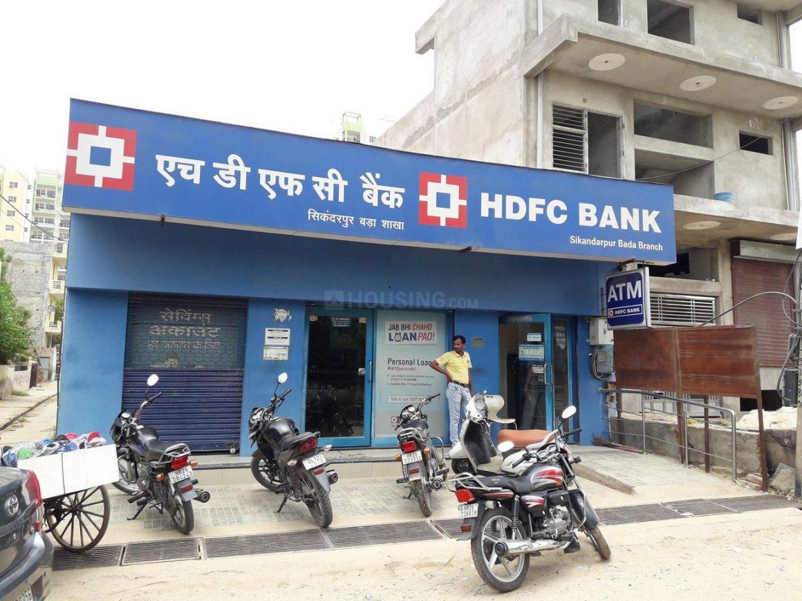Banks Image of 0 - 5000.0 Sq.ft 4 BHK Apartment for buy in Orris Villas 33