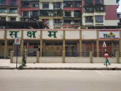 Groceries/Supermarkets Image of 1100 Sq.ft 2 BHK Apartment for rent in Kamothe for 16000