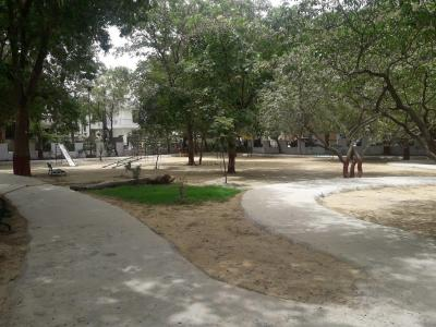 Parks Image of 1600 Sq.ft 3 BHK Independent House for buy in Sector 21 for 22500000