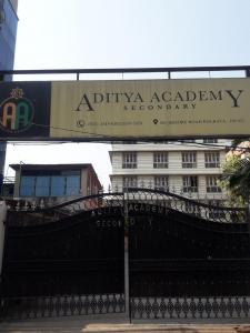 Schools &Universities Image of 761.0 - 1530.0 Sq.ft 2 BHK Apartment for buy in Excel Radhe Pride