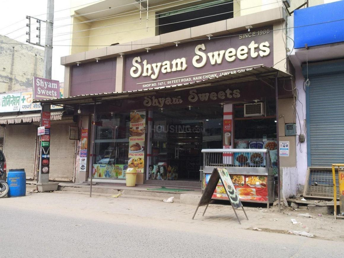 Food & Drinks Section Image of 675 Sq.ft 1 BHK Independent House for buyin Jawahar Colony for 2900000