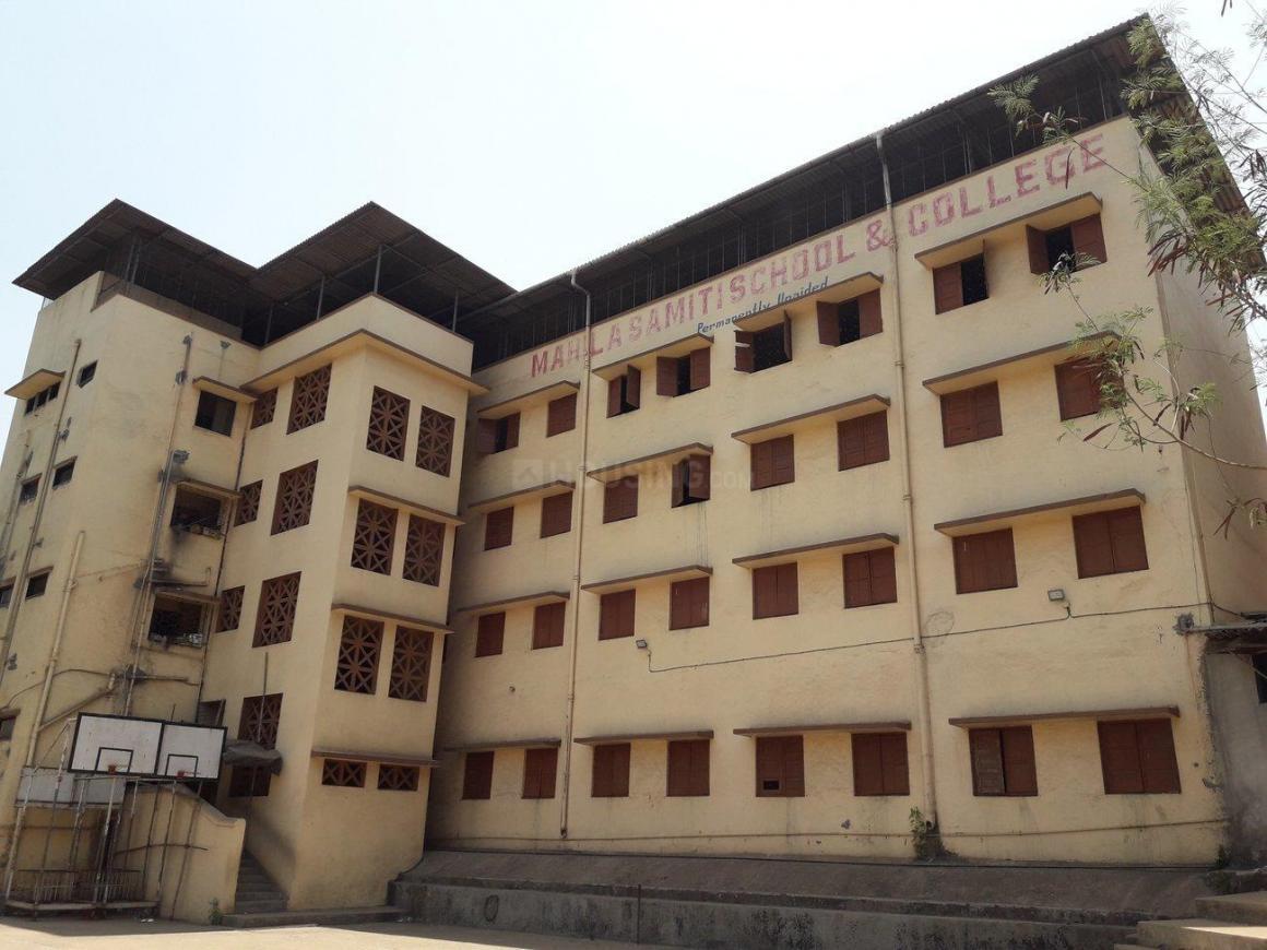 Schools &Universities Image of 349.83 - 543.15 Sq.ft 1 BHK Apartment for buy in Omkar Eknath Heights