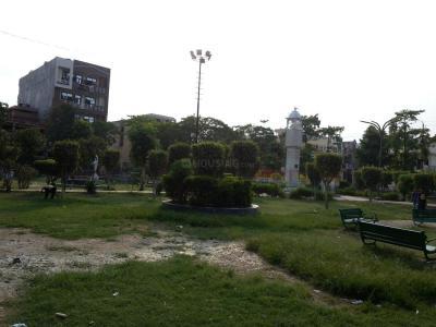 राजेंद्र नगर  में 26000000  खरीदें  के लिए 26000000 Sq.ft 4 BHK इंडिपेंडेंट हाउस के पार्क  की तस्वीर