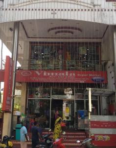 Groceries/Supermarkets Image of 5000 Sq.ft Residential Plot for buy in KK Nagar for 110000000