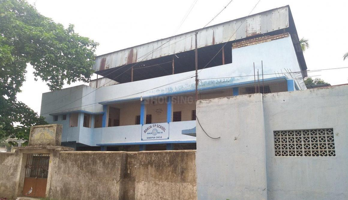 Schools &Universities Image of 0 - 450.0 Sq.ft 1 BHK Apartment for buy in Ganguly Shantiniketan