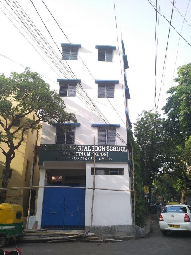 Schools &Universities Image of 1035.0 - 1065.0 Sq.ft 2 BHK Apartment for buy in Hari Bijan Bhawan