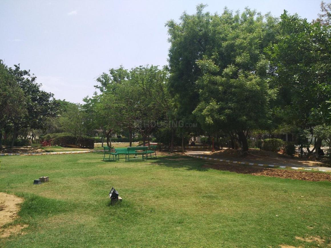 Park one