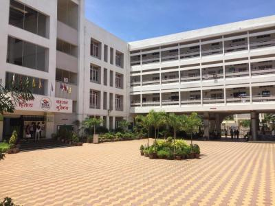 Schools & Universities Image of 1000 Sq.ft 2 BHK Apartment for rent in Hadapsar for 28000
