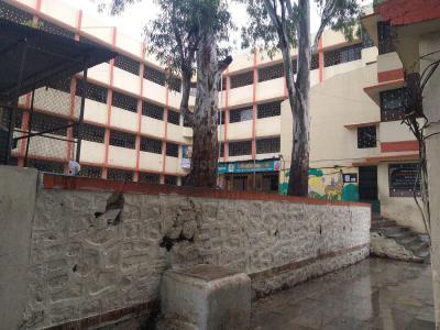 Schools & Universities Image of 392 Sq.ft 1 RK Apartment for buy in Eisha Mirelle, Kondhwa for 2100000