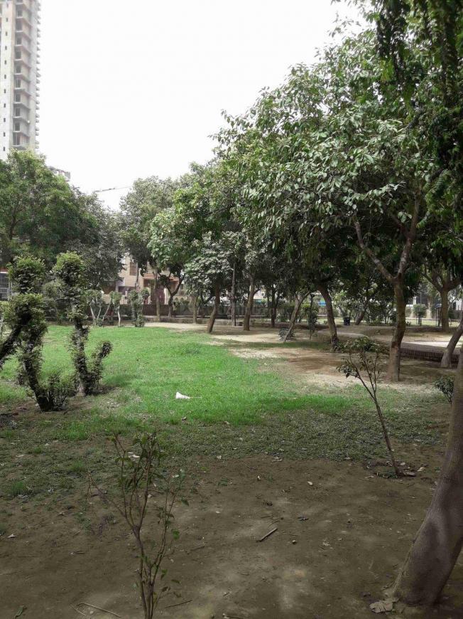 Shakti Khand IV Park