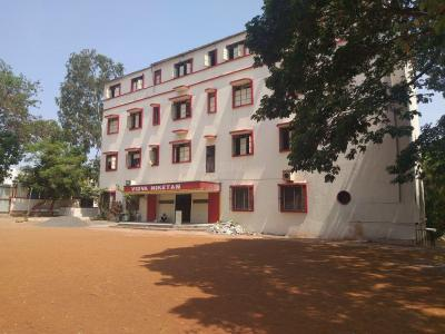 Schools &Universities Image of 599.0 - 1350.0 Sq.ft 1 BHK Apartment for buy in The TCG Tejashree Apartments