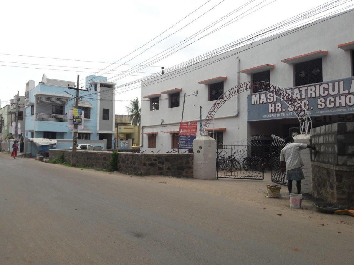 Masi Matriculation School