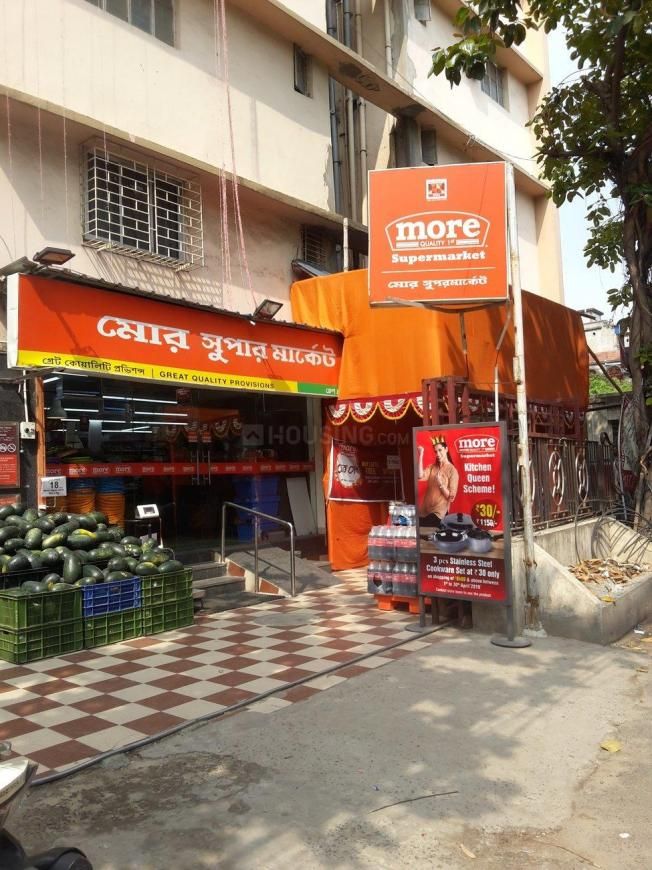 Groceries/Supermarkets Image of 1004.0 - 1310.0 Sq.ft 2 BHK Apartment for buy in Mass Rang Be Rang