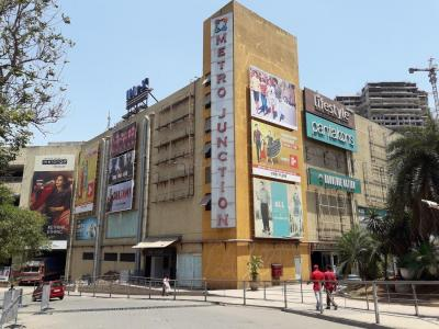 Shopping Malls Image of 390.41 - 757.24 Sq.ft 1 BHK Apartment for buy in JH Regency Park