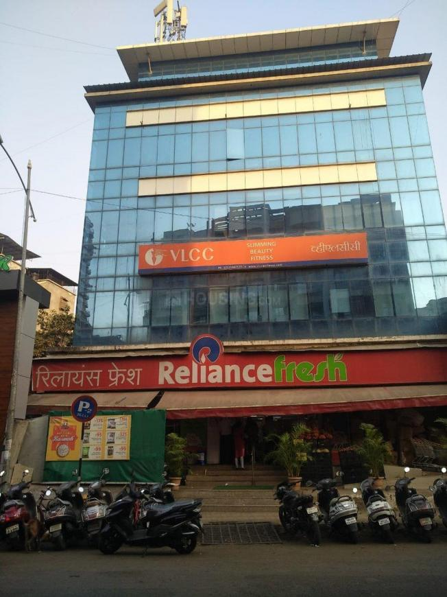 Groceries/Supermarkets Image of 0 - 1044.0 Sq.ft 3 BHK Apartment for buy in Kashish Om Heights