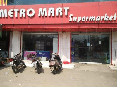 Groceries/Supermarkets Image of 445.0 - 1315.0 Sq.ft 1 BHK Apartment for buy in Sekaran Lyrica