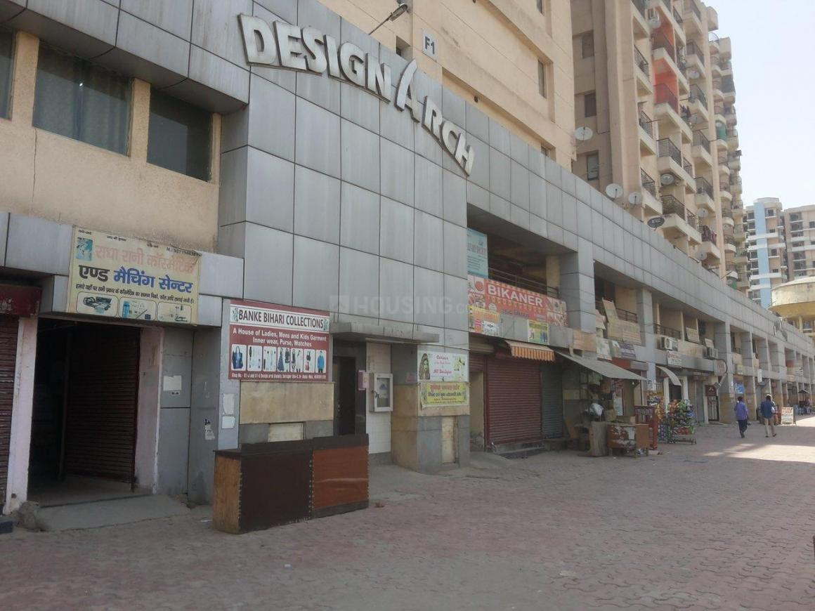 Shopping Malls Image of 895 - 1515 Sq.ft 2 BHK Apartment for buy in Migsun Green Mansion