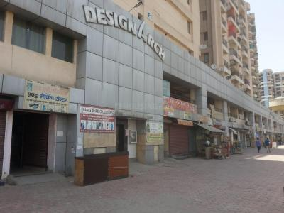 Shopping Malls Image of 895.0 - 1515.0 Sq.ft 2 BHK Apartment for buy in Migsun Green Mansion