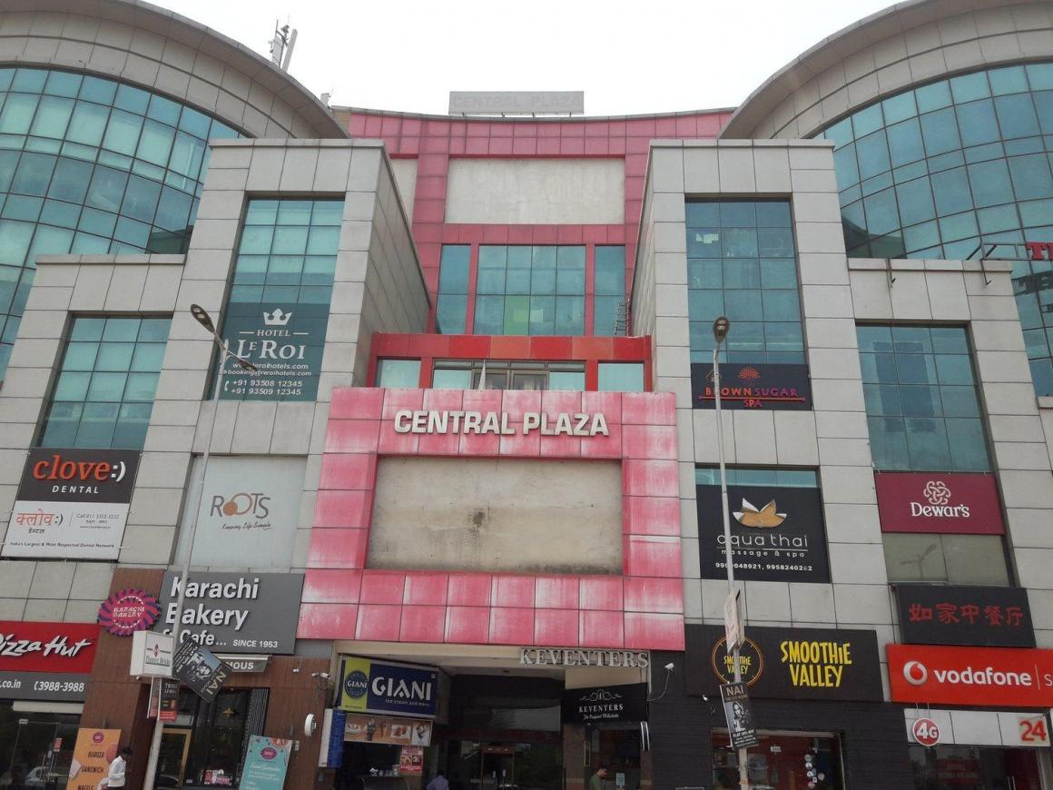 Central Plaza Mall