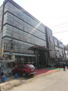 Shopping Malls Image of 0 - 1000.0 Sq.ft 2 BHK Villa for buy in Srinivasa KRKs Keerthi Homes