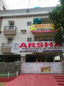 Schools & Universities Image of 800 Sq.ft 1 BHK Apartment for rent in Madhapur for 19000