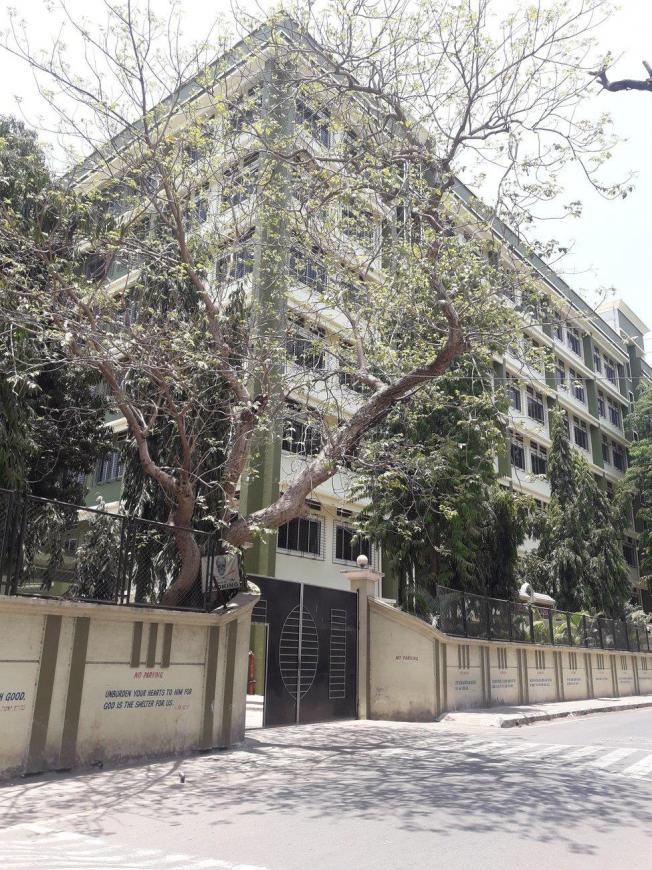 Schools &Universities Image of 1100 - 1730 Sq.ft 1 BHK Apartment for buy in Premkamal Mansion