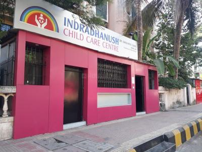 Hospitals & Clinics Image of 720 Sq.ft 1 BHK Apartment for buyin Mahavir Kanti Dreams, Vasai East for 4000000