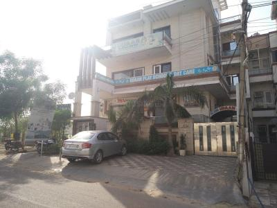 Schools &Universities Image of 0 - 810.0 Sq.ft 2 BHK Apartment for buy in V. P. Homes 2