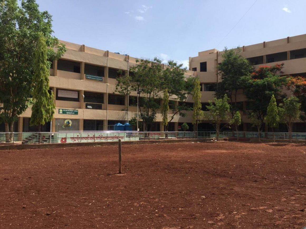 Rashtrsant Achary Anand Rushiji Maharaj School
