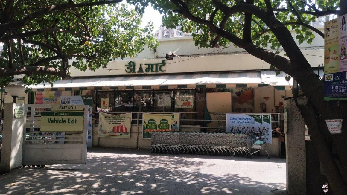 Groceries/Supermarkets Image of 1342.8 - 2319.19 Sq.ft 3 BHK Apartment for buy in Radius 7 Water Front