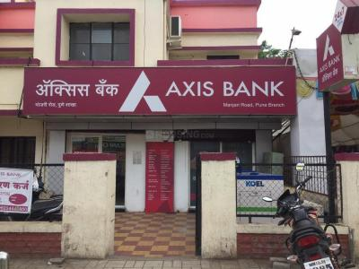 Banks Image of 950 Sq.ft 1 BHK Independent Floor for rent in Hadapsar for 10000