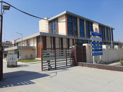 Schools & Universities Image of 350 Sq.ft Residential Plot for buy in Sector 28 Rohini for 4500000