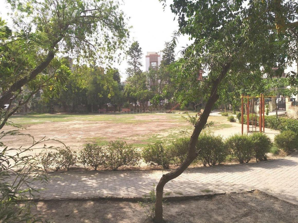 Parks Image of 2250 Sq.ft 4 BHK Independent Floor for buy in Sector 49 for 6500000