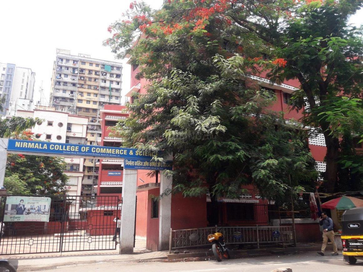 Schools &Universities Image of 0 - 545.3 Sq.ft 2 BHK Apartment for buy in Sanghvi Estoria Heights