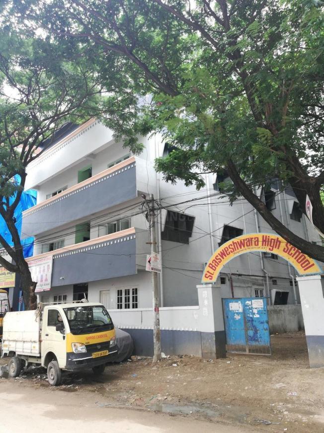 St Basaweshwara High School