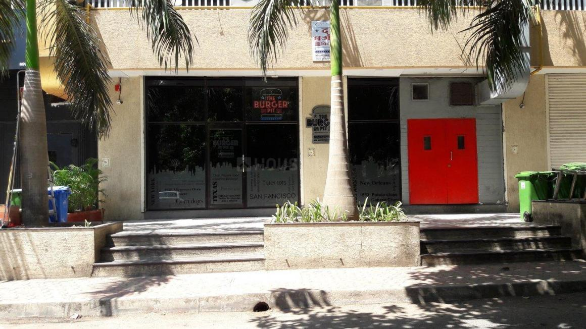 Food & Drinks Section Image of 275 Sq.ft 1 BHK Independent House for buyin Borivali West for 3200000