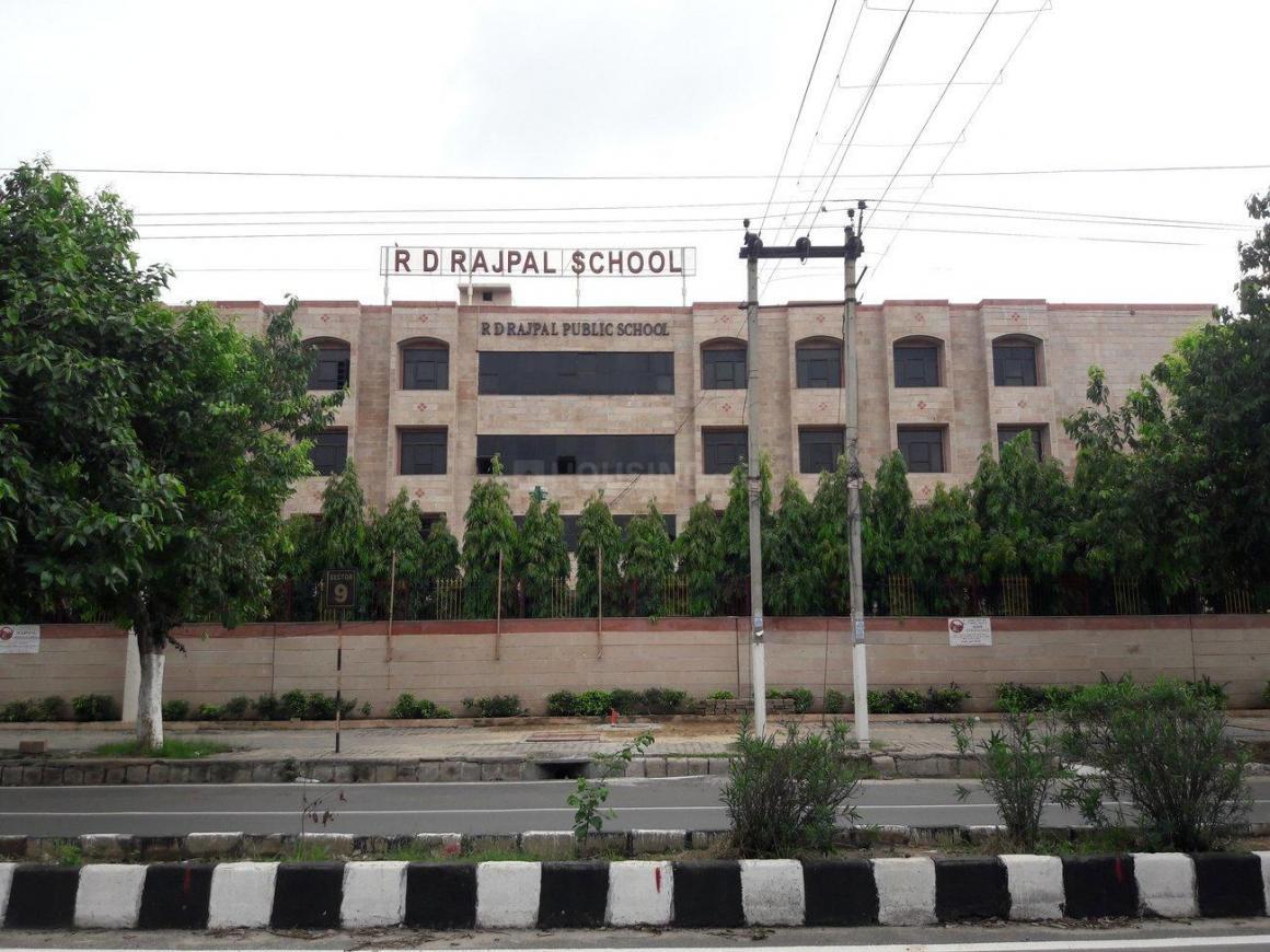 RD Rajpal public school