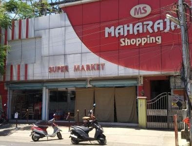 Groceries/Supermarkets Image of 1106 Sq.ft 3 BHK Apartment for buy in Gabriel Adambakkam, Adambakkam for 9200000
