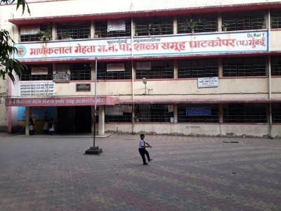 Schools & Universities Image of 668 Sq.ft 1 BHK Apartment for buy in Anchor Residency, Ghatkopar West for 13300000