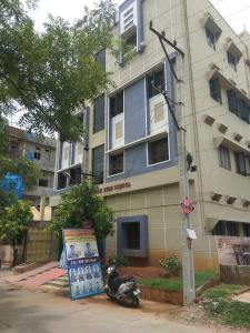 Schools & Universities Image of 1050 Sq.ft 2 BHK Apartment for rent in Karmanghat for 13000