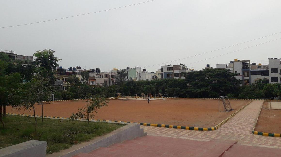Parks Image of 1200 Sq.ft 10 BHK Independent Floor for buy in HSR Layout for 32000000